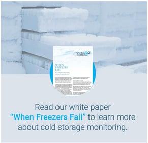 Freezer Failure White Paper