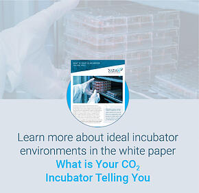 incubator monitoring white paper