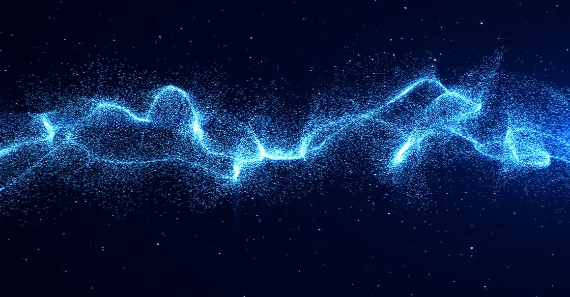 particle blog